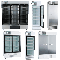 Thermo Scientific General-Purpose GP Series Lab Refrigerators