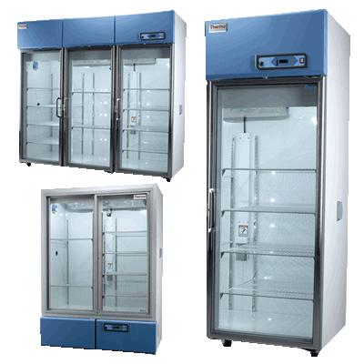 Thermo Scientific Revco High-Performance Chromatography Refrigerators