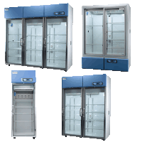 Thermo Scientific Revco High-Performance RGL Series Laboratory Refrigerators