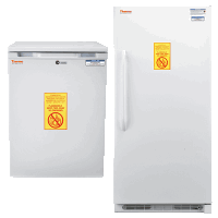 Thermo Scientific Explosion-Proof Freezers
