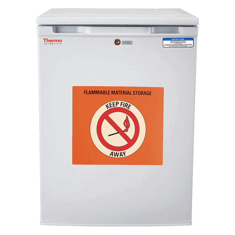 Thermo Scientific 05FFEETSA Freezer TSHP FMS 5-cu ft | 141.6L