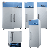 Thermo Scientific Revco Plasma Freezers