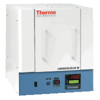 BF51433BC-1 Thermo Furnace Lindberg/Blue M Multipurpose 1500°C Box