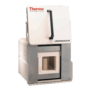 Thermo Scientific Lindberg Blue M Furnace BF51314C BF51524C +1700°C Independent Box