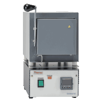 FB1410M-33 Thermo Furnace Thermolyne Benchtop 1100°C Muffle