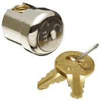 195915 Thermo Key Lock Unique