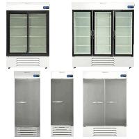 Thermo Scientific TSG Series General Purpose Laboratory Refrigerators