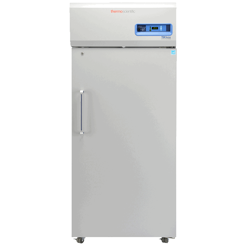 Thermo Freezers TSX3020EA TSX3020ED TSX3020FA TSX3020FD TSX Series -20°C High-Performance Manual Defrost Freezers
